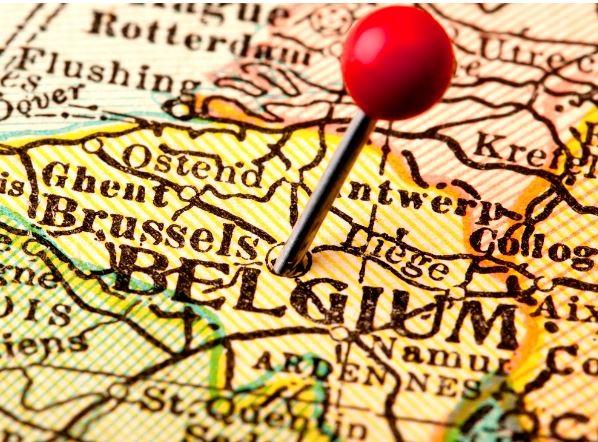 """AKTIVITET: """"Leva i Belgien"""" – första mötet tisdag 26september"""