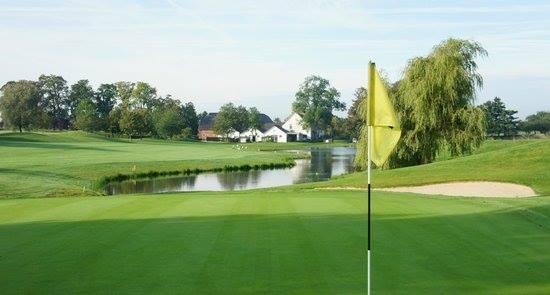 AKTIVITET: Golf – Glöggpokalen, 11november